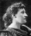 Frances Elizabeth Clarke