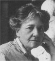 Rosamond Praegar